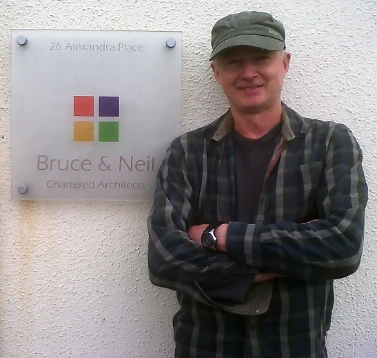 Bruce Lankford 1